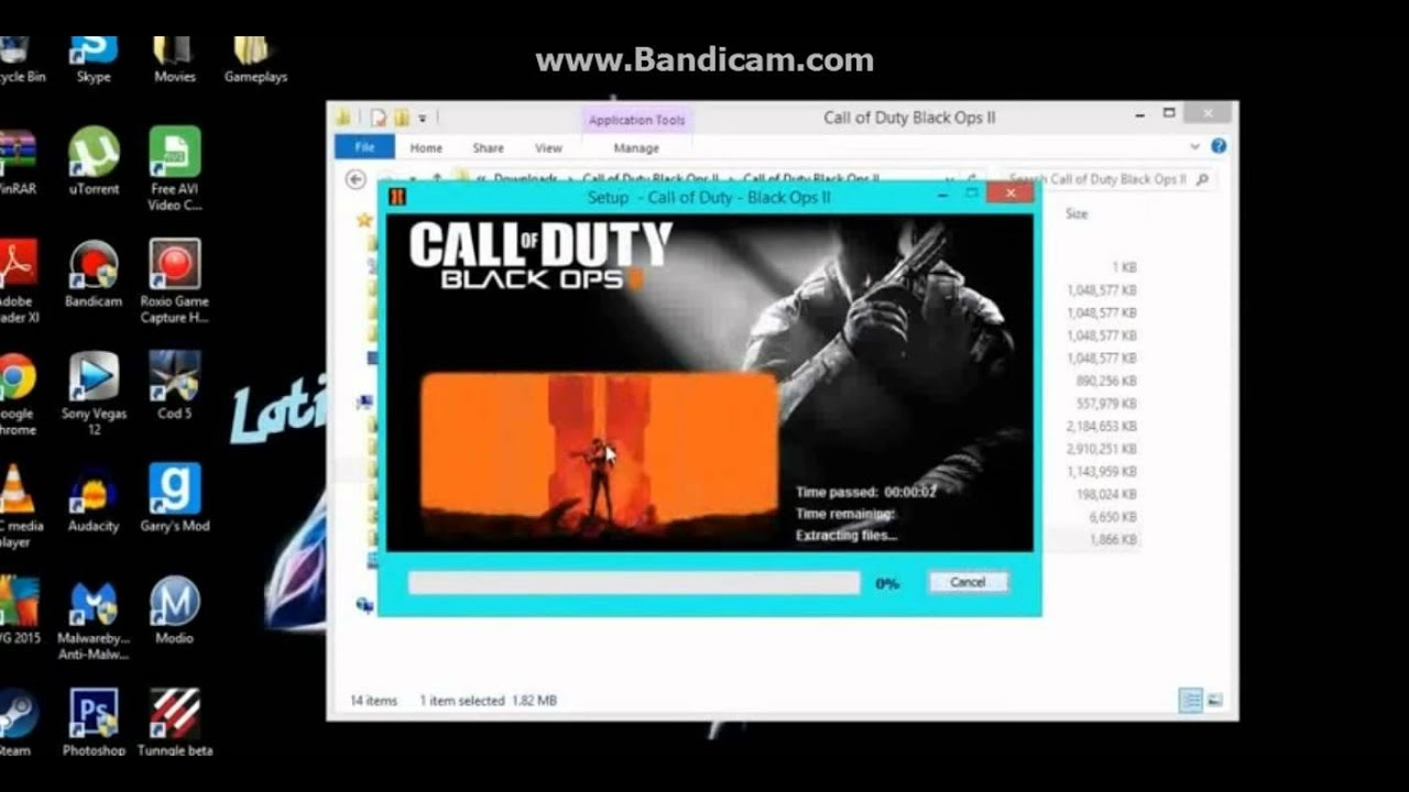 how to get black ops 1 free on pc
