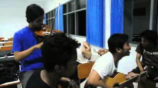 Anak Jalanan-Sandhy Sondoro (covered by singamakansinga)