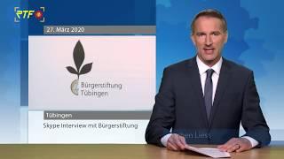 RTF.1-Nachrichten 27.03.2020