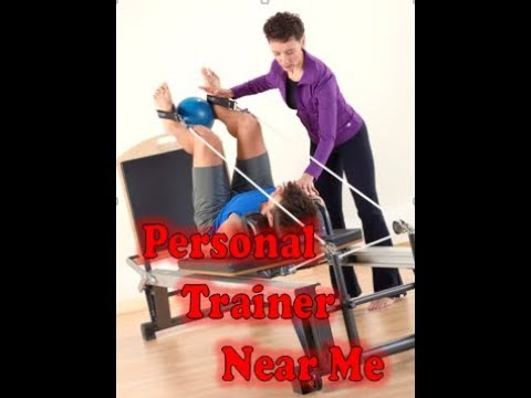 How much does a Personal trainer Cost at Stanford