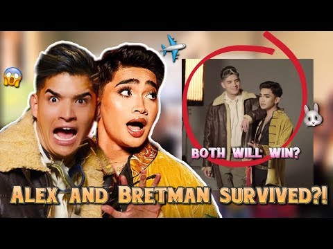 ✈️🐰 Alex and Bretman MADE IT OUT ALIVE?! | Escape The Night Season 4 Theory thumbnail