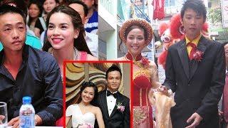 Đây là các mỹ nữ đẹp nhất Showbiz Việt xinh nhưng lại lấy chồng xấu không thể tả....