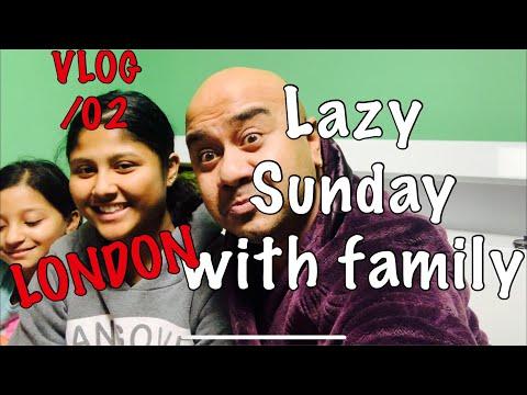 LAZY SUNDAY WITH FAMILY ।VLOG/2 ।FIZA।ZARA।ZIA TALUKDER ।FRZ MULTIMEDIA
