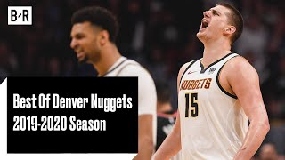 Are The Denver Nuggets A Dark Horse To Win The West?