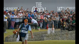 The 147th Open - Final Round highlights