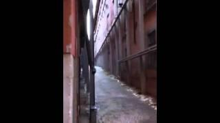 L'aquila oggi,8/7/2011