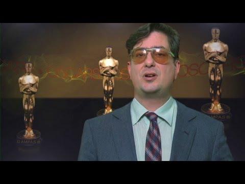 Roman Coppola on his Oscar nomination