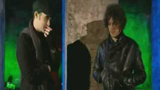 black rebel motorcycle club london bridge part 1