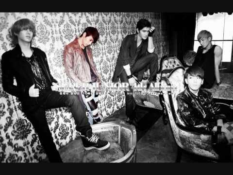 Super Junior - 미인아 (BONAMANA)