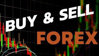 สอน Forex : การ Buy และ Sell Forex คืออะไร
