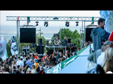 Yakka @ Zagreb Sunset Sessions: Medvedgrad Fortress 17-06-2017