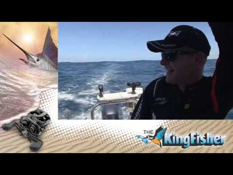 ASFN Deep Sea - Smashing days Jigging in Mozambique