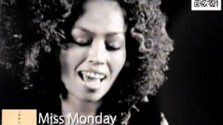 【PV】Miss Monday「The Light feat. Kj from Dragon Ash, 森山直太朗, ...