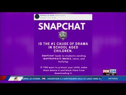 Fox Snapchat