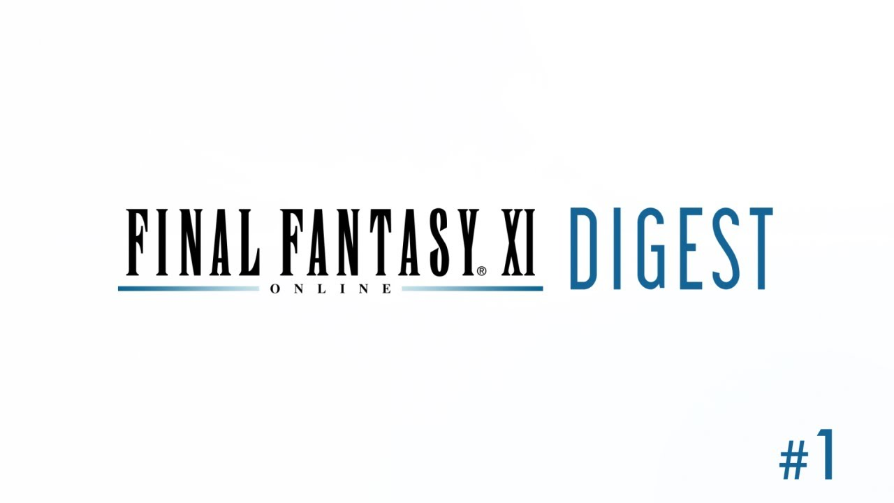 Final Fantasy XI Announces Return Home Campaign and New