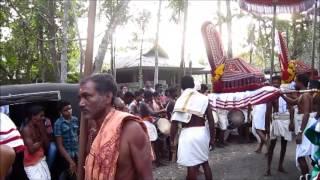 Kaanjooramma...Ethirelppu - Ashokan Mavelikara