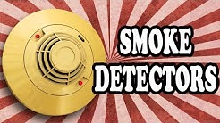How do Smoke Detectors Work