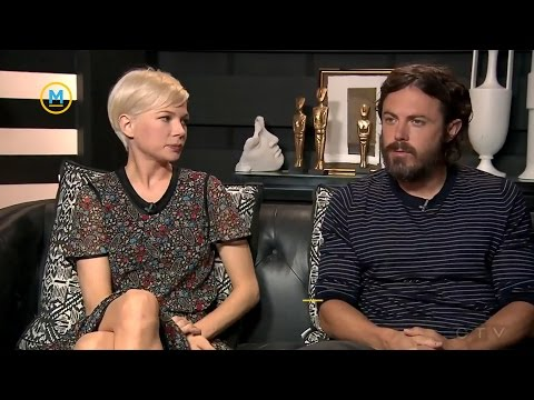Thumbnail: Casey Affleck on the non-typical ending in 'Manchester by the Sea' | Your Morning