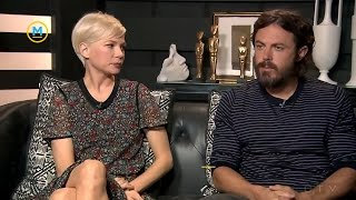 Casey Affleck on the non-typical ending in 'Manchester by the Sea' | Your Morning