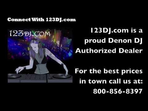 123DJ Denon Event