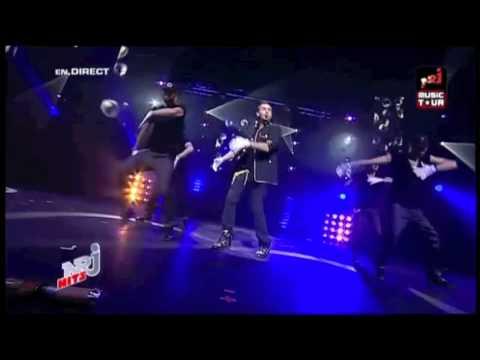 "M.Pokora ""Juste une photo de toi"" NRJ Music Tour 2010 HD"