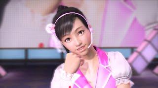 Yakuza 5- Karaoke: So Much More (Haruka)