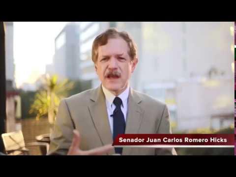 Los Mexicanos No Nos Intimidamos Juan Carlos Romero Hicks