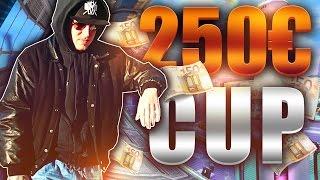 250 Euro Rennen.. Eskalation😎| SpontanaBlack