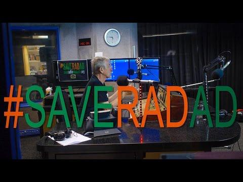 Radio Adelaide under threat - Ewart Shaw