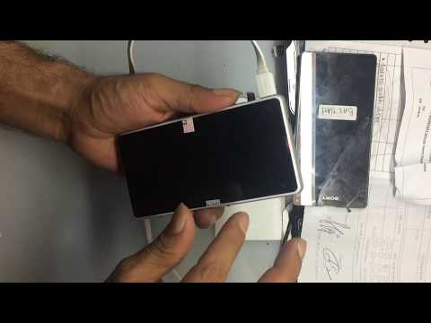 Cara ganti LCD SONY XPERIA Z1 MINI LTE / D5503 || disassembly sony xperia Z1 mini