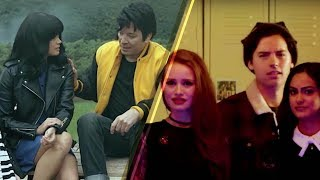 The 'Riverdale' Cast is NOT Impressed with Jimmy Fallon's 'Peanuts' Parody