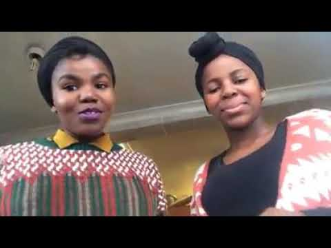Nolu & Busi Johnson The Soil elo lizwi