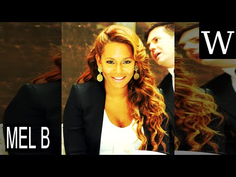 MEL B - Documentary