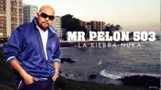 Mr. Pelon 503 - La Kiebra Nuka (La primera tiraera cumbia)