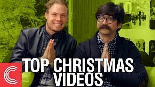 The Top Christmas Videos of Studio C thumbnail