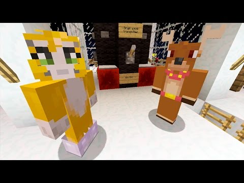 Minecraft Xbox - Brain Wave [386]