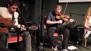Caitlin Nic Gabhann, Ciarán Ó Maonaigh, Colm Murphy & Seán Óg Graham - Craiceann 2015 video notes