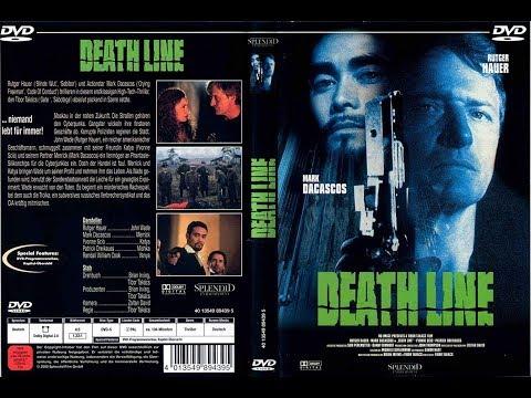 Фильм: Красный След (1997) (Перевод Гаврилова)