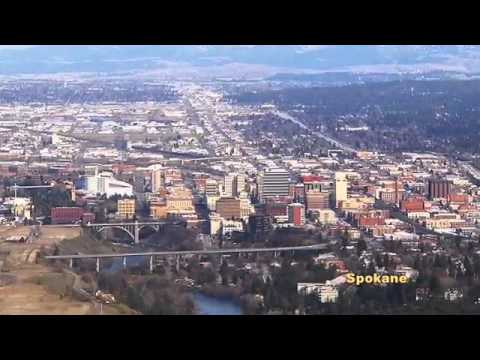 Video about the US State Washington