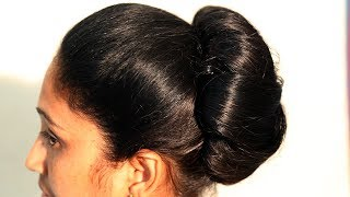 French Twist Hair Style Fashion | Latest Hair Style 2018