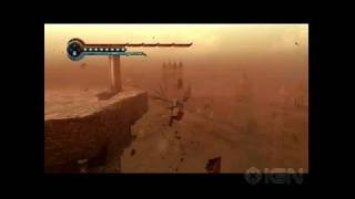 Prince of Persia: Forgotten Sands X360 - IGN