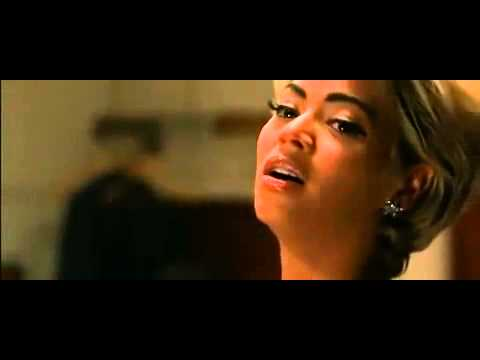 Beyonce as Etta James in Cadillac Records   I'd Rather Go Blind