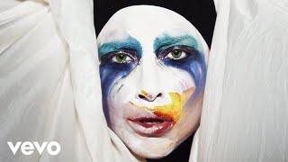 Gambar cover Lady Gaga Applause Official