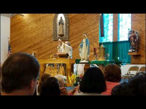 Fr. Ron Stone 08 27 17 - 21st Sunday Ordinary Time