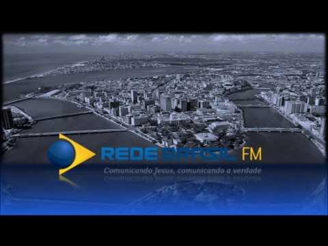 Prefixo - Rede Brasil FM - 93,3 MHz - Igarassu-Recife/PE