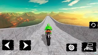 Impossible Bike Race : Racing Games 2019 - Bike Stunts 3D Game