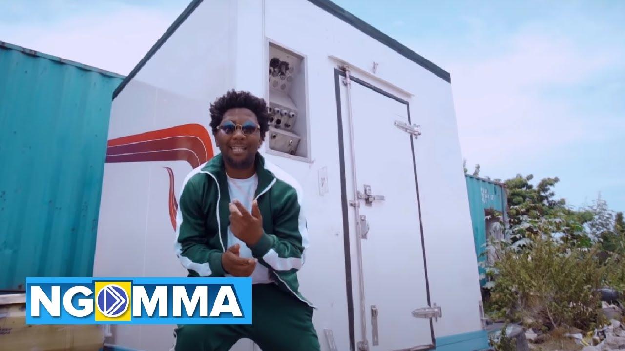 MADEE - JOKA LA KIBISA (Official Video)