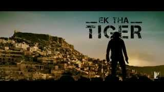 Ek Tha Tiger ~ Official Trailer 2012 Salman, Katrina