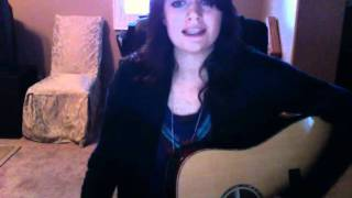 Last Christmas (Cover by Courtney Hansen)