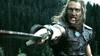 Northmen - A Viking Saga TRAILER (HD) Ed Skrein Action Movie 2015